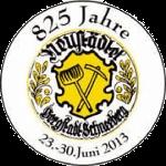 825 Jahre Neustädtel